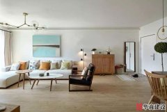 客厅装修选地板好还是瓷砖好?