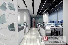 广州办公室装修消防工程应该注意的地方