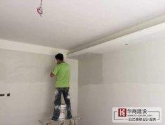墙面刮腻子没干透可以上漆吗?