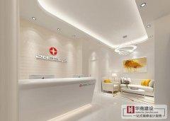 广州美容院装修选择什么样的色调比较好?