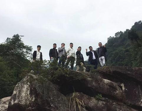 2019年1月团建旅游5