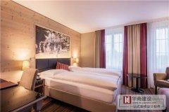广州快捷酒店装修的新趋势,你都get到了吗?