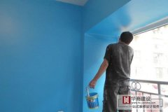 为什么装修时很多都会推荐使用乳胶漆?
