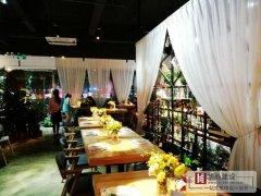 广州主题餐厅装修设计,主题时代的潮流