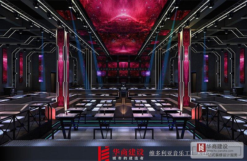 广州维多利亚音乐工厂(钟村店)