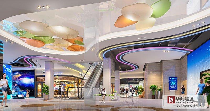 创咖谷商业广场