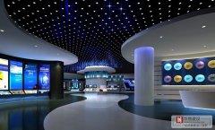 广州展厅装修设计理念 设计要点