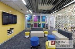 广州办公室装修完可以立即搬进去吗?