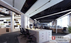 办公室装修需要注意哪些细节?