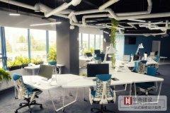 办公室装修我们应该如何选择装修公司