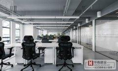 专业办公室设计装修公司