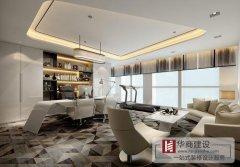 广州办公室装修怎么装潢更省钱