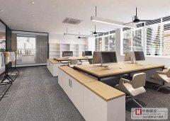 办公室装修竟然对企业有这么大的影响