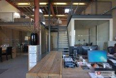 办公室怎么装修让人感到温馨