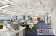 办公室背景墙的装修对于办公室有什么重要