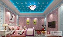 集成墙板适用于儿童房装修吗?