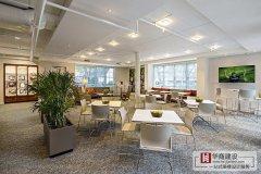 现代办公室装修风格和办公家具的理念