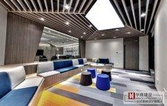 广州办公室装修设计要注意什么事项