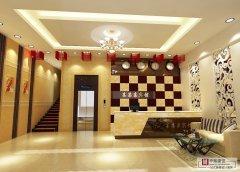 普通宾馆如何装修出星级酒店的体验?
