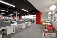 办公室如何装修才能增强活力氛围