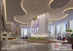 广州整形类医疗美容医院论据设计装修细节和标准