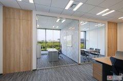 小型办公室的装修中应注意几点
