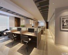 简约风的办公室装修设计有什么特点?