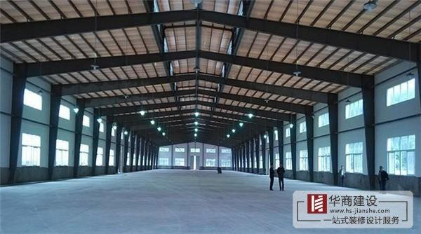 广州厂房仓储物流等空间的地面亿博娱乐注册官方网站材料有哪些?