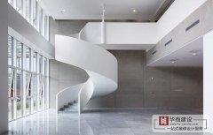 广州专门做写字楼装修的公司