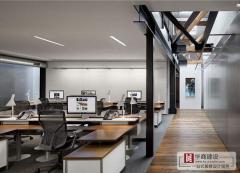 小型办公室如何合理化?记住这5大装修要点
