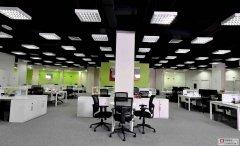广州办公室装修改造有什么要点不可不重视?