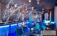广州酒吧室内装修设计 酒吧装修注意事项