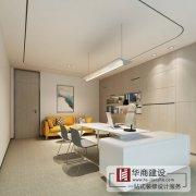 广州办公室装修该进行哪些方面的了解