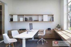盘点时下正盛行的办公室装修风格