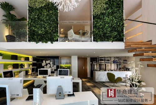 办公室亿博娱乐注册官方网站中绿植是不可或缺的!为什么呢?