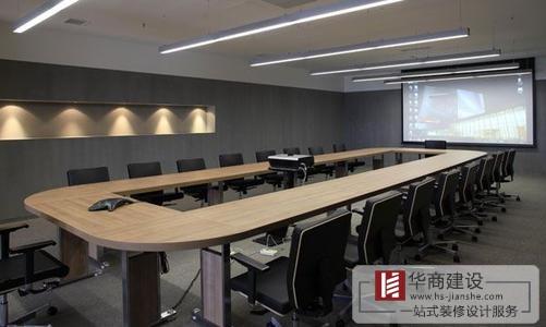 会议室的设计有什么是需要注意的?