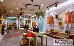 在广州如何做好服装店的亿博娱乐注册官方网站设计?