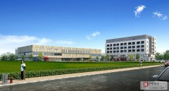 广州工业厂房设计规划装修要点