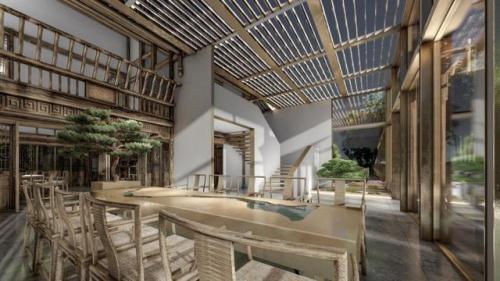 广州民宿酒店设计要怎么做?